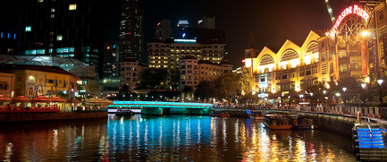 clarke-quay