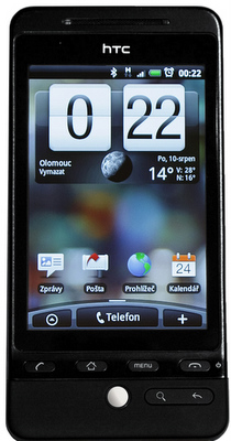 HTC Hero